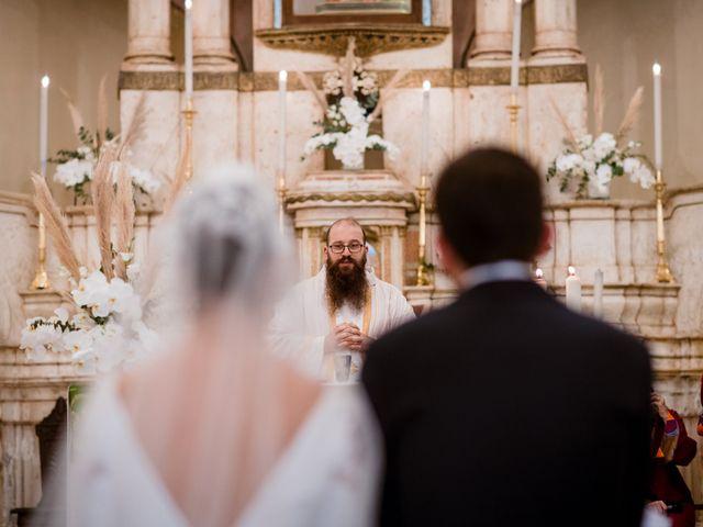 Il matrimonio di Luigi e Savina a San Mango d'Aquino, Catanzaro 59