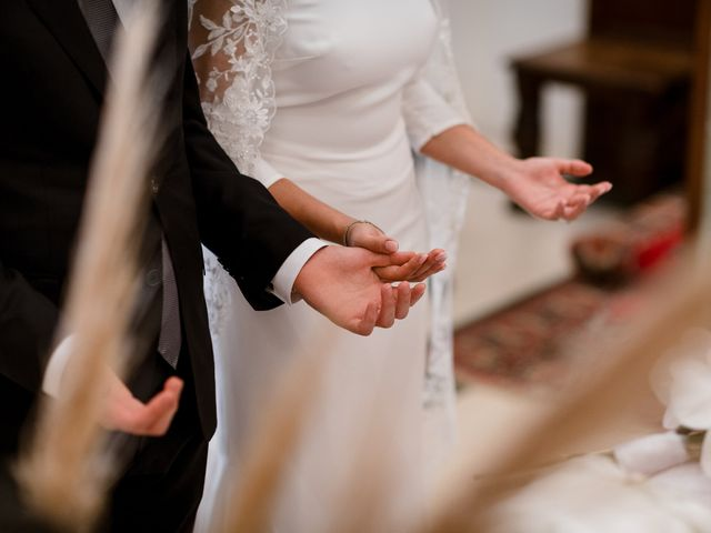 Il matrimonio di Luigi e Savina a San Mango d'Aquino, Catanzaro 60