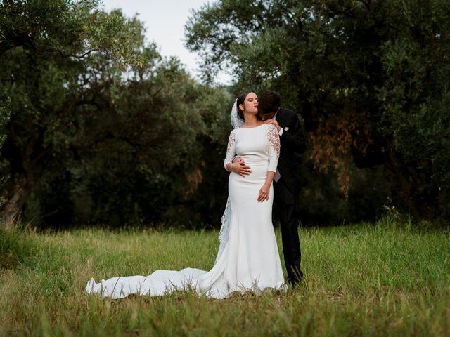 Il matrimonio di Luigi e Savina a San Mango d'Aquino, Catanzaro 64