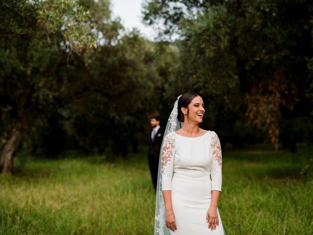 Il matrimonio di Luigi e Savina a San Mango d'Aquino, Catanzaro 66