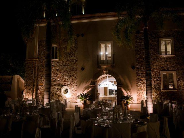 Il matrimonio di Luigi e Savina a San Mango d'Aquino, Catanzaro 70