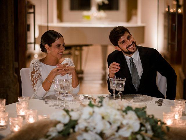 Il matrimonio di Luigi e Savina a San Mango d'Aquino, Catanzaro 71
