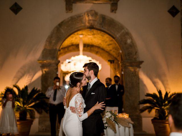 Il matrimonio di Luigi e Savina a San Mango d'Aquino, Catanzaro 73