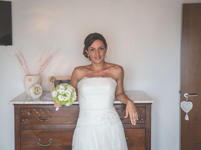 Il matrimonio di Matteo e Laura a Atri, Teramo 5