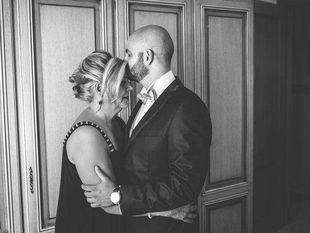 Il matrimonio di Matteo e Laura a Atri, Teramo 2