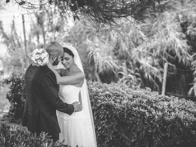 Il matrimonio di Matteo e Laura a Atri, Teramo 11