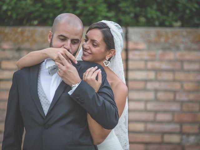 Il matrimonio di Matteo e Laura a Atri, Teramo 12
