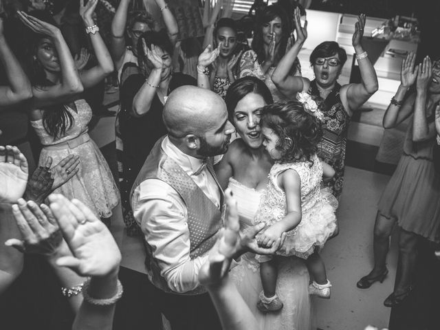 Il matrimonio di Matteo e Laura a Atri, Teramo 16