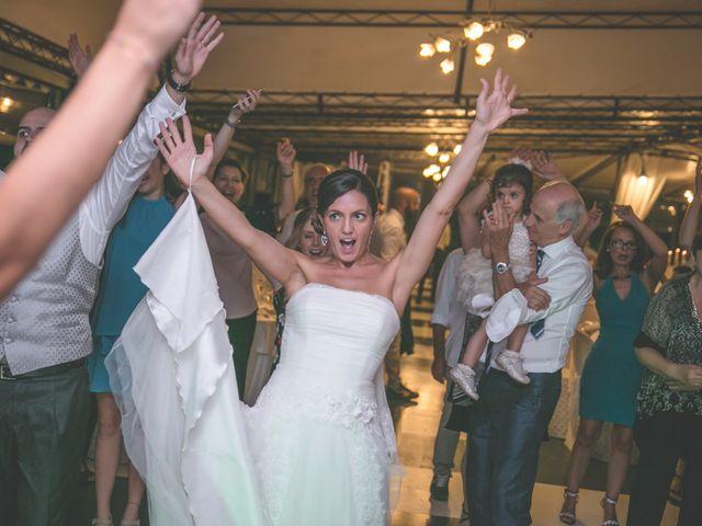 Il matrimonio di Matteo e Laura a Atri, Teramo 17