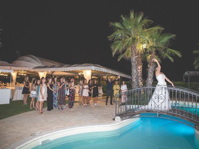 Il matrimonio di Matteo e Laura a Atri, Teramo 18