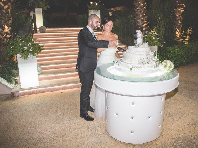 Il matrimonio di Matteo e Laura a Atri, Teramo 20