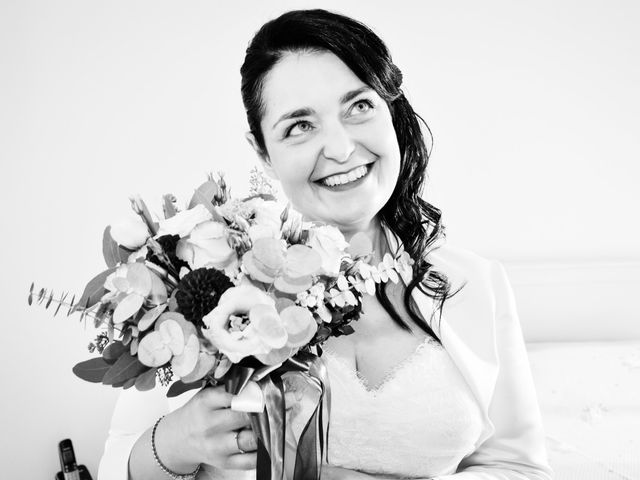 Il matrimonio di Andrea e Valentina a Ceregnano, Rovigo 3