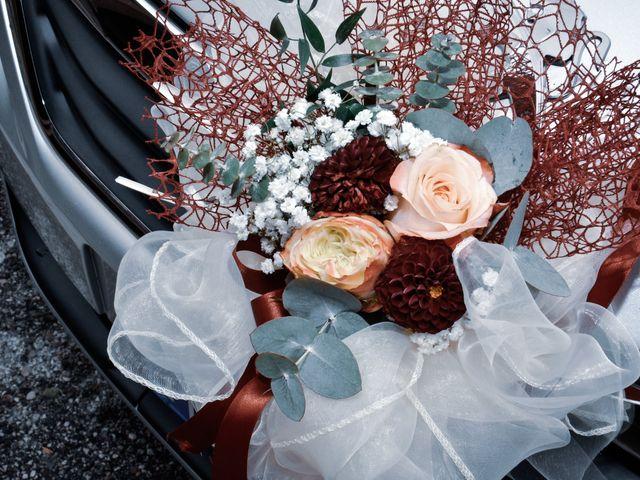 Il matrimonio di Andrea e Valentina a Ceregnano, Rovigo 4