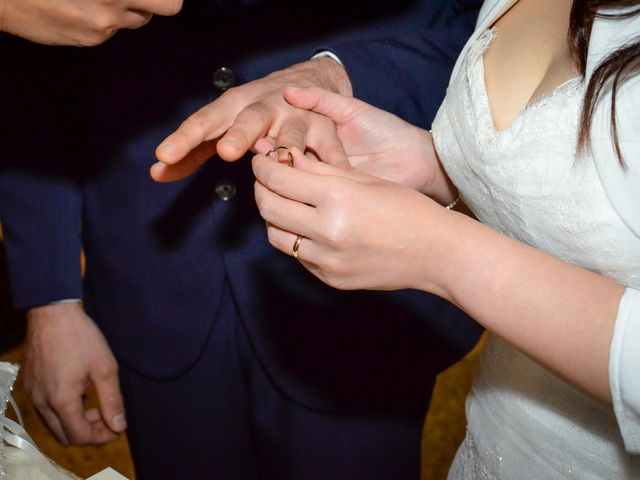 Il matrimonio di Andrea e Valentina a Ceregnano, Rovigo 8