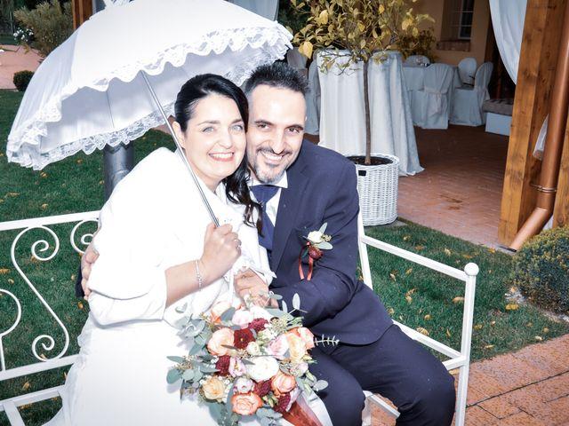 Il matrimonio di Andrea e Valentina a Ceregnano, Rovigo 11