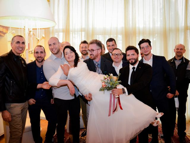 Il matrimonio di Andrea e Valentina a Ceregnano, Rovigo 13