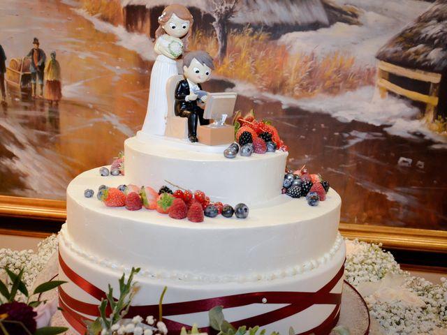 Il matrimonio di Andrea e Valentina a Ceregnano, Rovigo 14