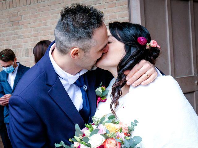 Il matrimonio di Andrea e Valentina a Ceregnano, Rovigo 16