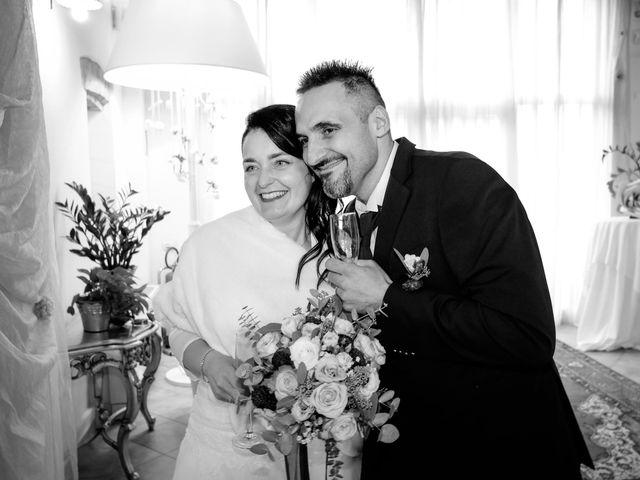 Il matrimonio di Andrea e Valentina a Ceregnano, Rovigo 17