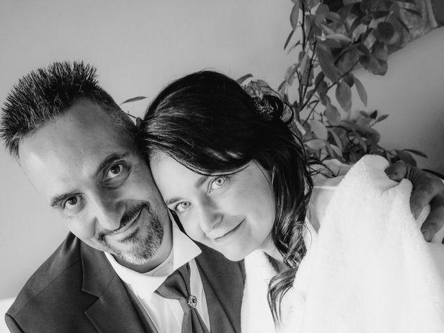 Il matrimonio di Andrea e Valentina a Ceregnano, Rovigo 18