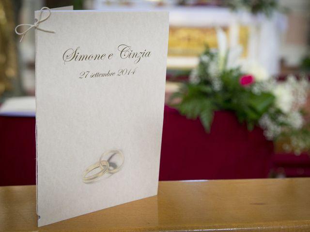 Il matrimonio di Cinzia e Simone a Rosà, Vicenza 18