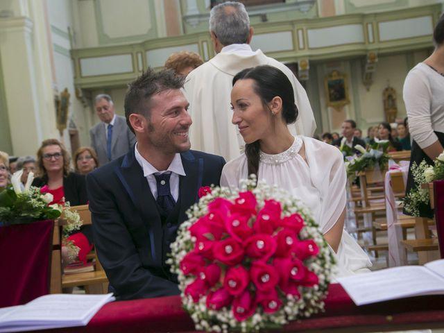Il matrimonio di Cinzia e Simone a Rosà, Vicenza 22