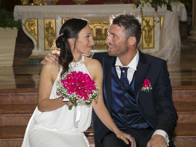 Il matrimonio di Cinzia e Simone a Rosà, Vicenza 24