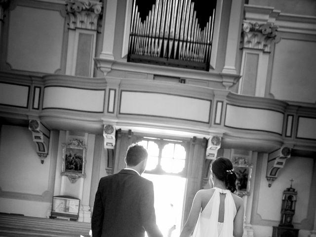 Il matrimonio di Cinzia e Simone a Rosà, Vicenza 25