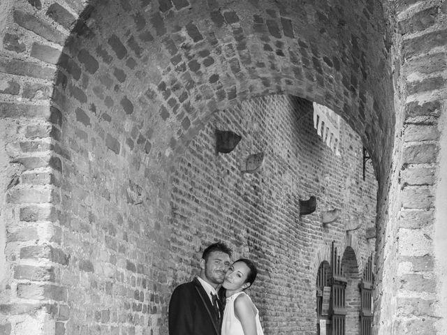 Il matrimonio di Cinzia e Simone a Rosà, Vicenza 28