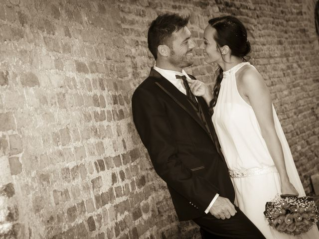 Il matrimonio di Cinzia e Simone a Rosà, Vicenza 29