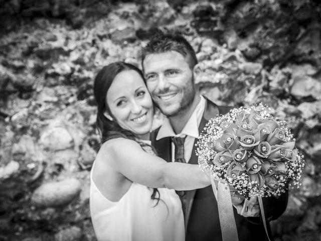 Il matrimonio di Cinzia e Simone a Rosà, Vicenza 31