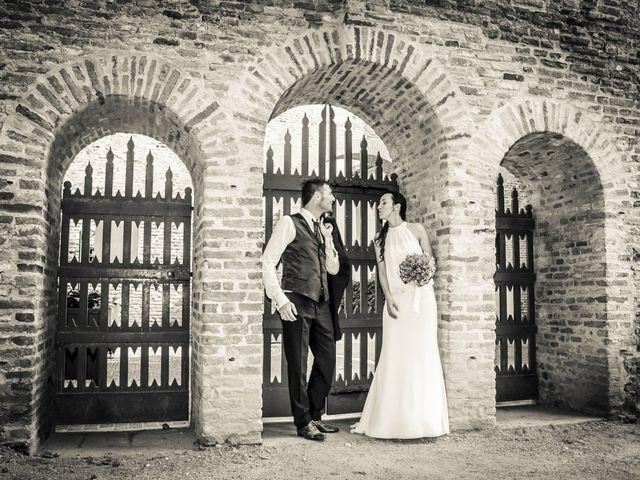 Il matrimonio di Cinzia e Simone a Rosà, Vicenza 33