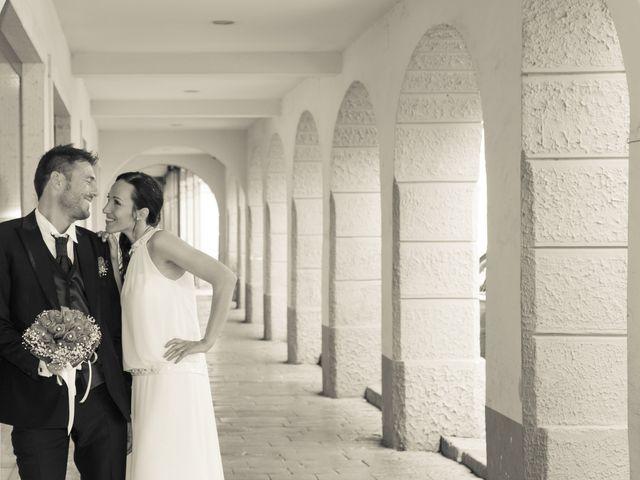 Il matrimonio di Cinzia e Simone a Rosà, Vicenza 35