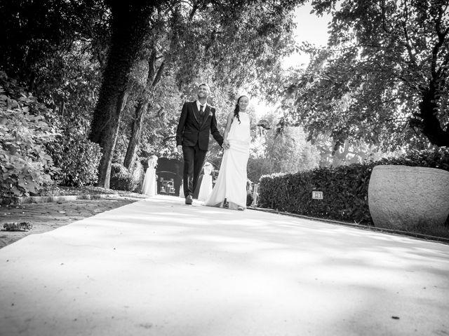 Il matrimonio di Cinzia e Simone a Rosà, Vicenza 37