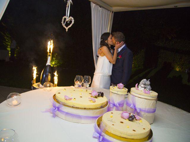 Il matrimonio di Cinzia e Simone a Rosà, Vicenza 49