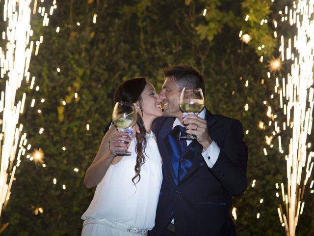 Il matrimonio di Cinzia e Simone a Rosà, Vicenza 2