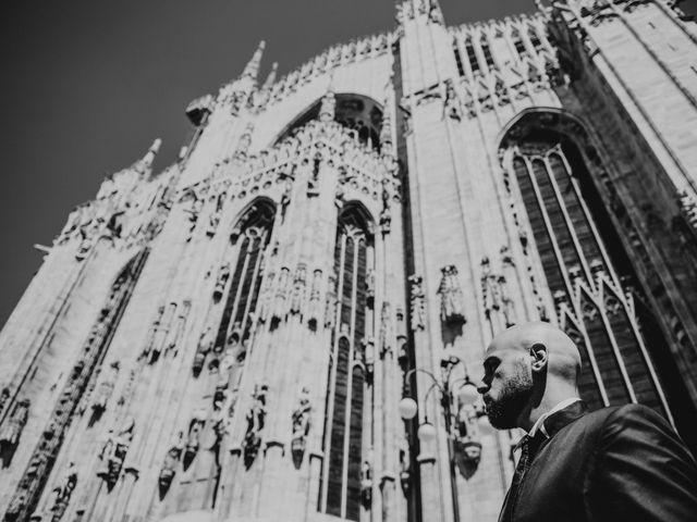 Il matrimonio di Stefano e Annalisa a Milano, Milano 39