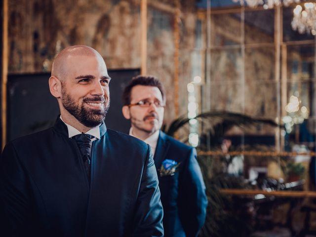 Il matrimonio di Stefano e Annalisa a Milano, Milano 47