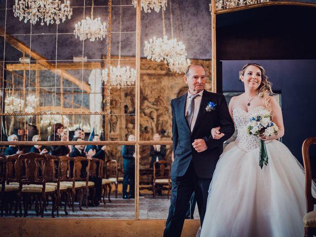 Il matrimonio di Stefano e Annalisa a Milano, Milano 48