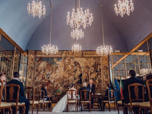 Il matrimonio di Stefano e Annalisa a Milano, Milano 50