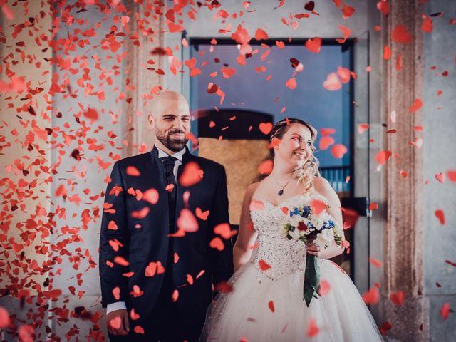 Il matrimonio di Stefano e Annalisa a Milano, Milano 52