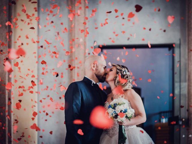 Il matrimonio di Stefano e Annalisa a Milano, Milano 53