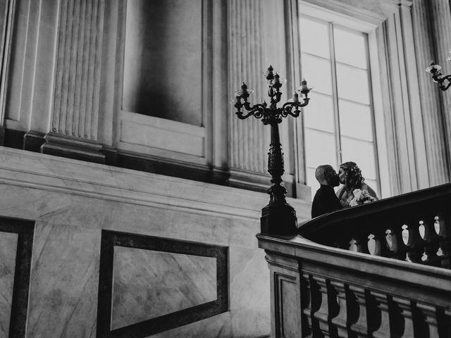 Il matrimonio di Stefano e Annalisa a Milano, Milano 54