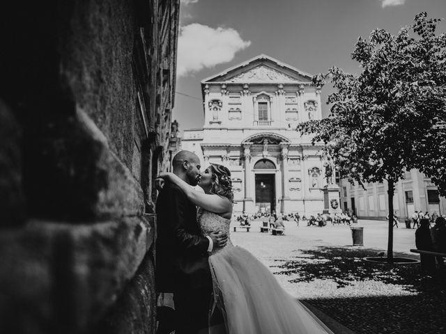 Il matrimonio di Stefano e Annalisa a Milano, Milano 60