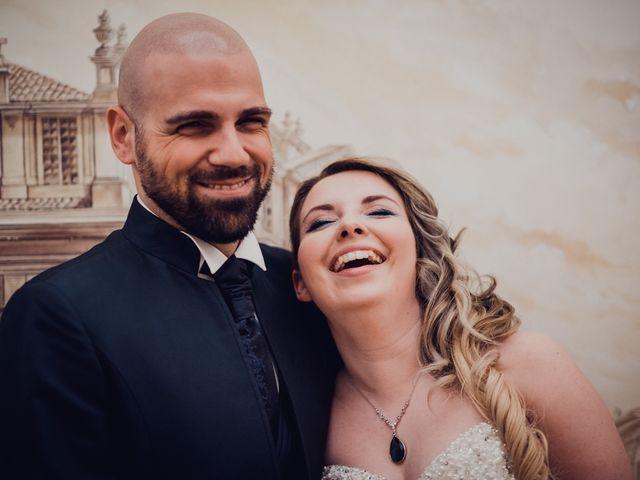 Il matrimonio di Stefano e Annalisa a Milano, Milano 68