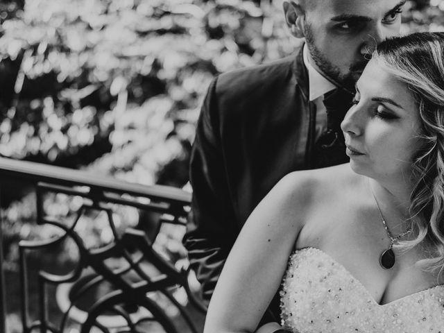 Il matrimonio di Stefano e Annalisa a Milano, Milano 70