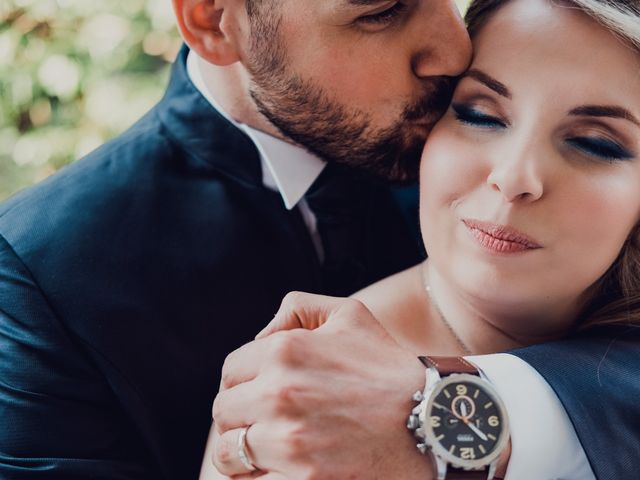 Il matrimonio di Stefano e Annalisa a Milano, Milano 71