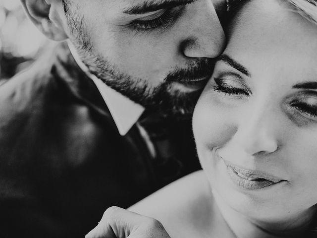 Il matrimonio di Stefano e Annalisa a Milano, Milano 72