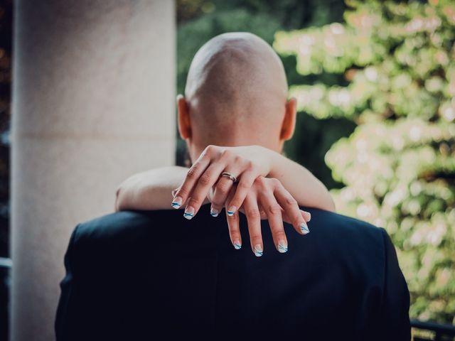 Il matrimonio di Stefano e Annalisa a Milano, Milano 73