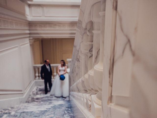 Il matrimonio di Stefano e Annalisa a Milano, Milano 79